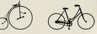 ιστορία ποδηλάτου