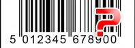barcode σε προϊόντα