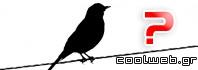 πουλιά στα καλώδια της ΔΕΗ
