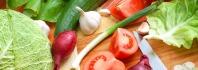 υγιεινή δίαιτα λαχανικών