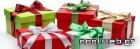 Ιδέες για δώρα για του Αγίου Βαλεντίνου