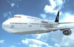Boeing 747 αλουμίνιο