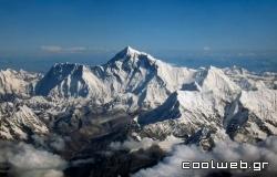 Το ψηλότερο βουνό του κόσμου