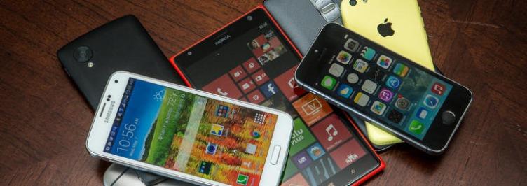 Τι smartphone να αγοράσω