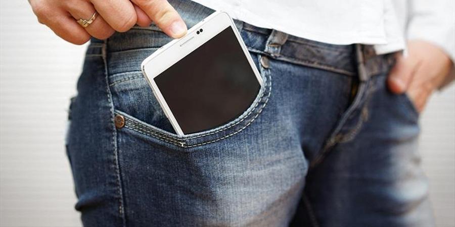 Μην το παρακάνετε με το μέγεθος της οθόνης του κινητού
