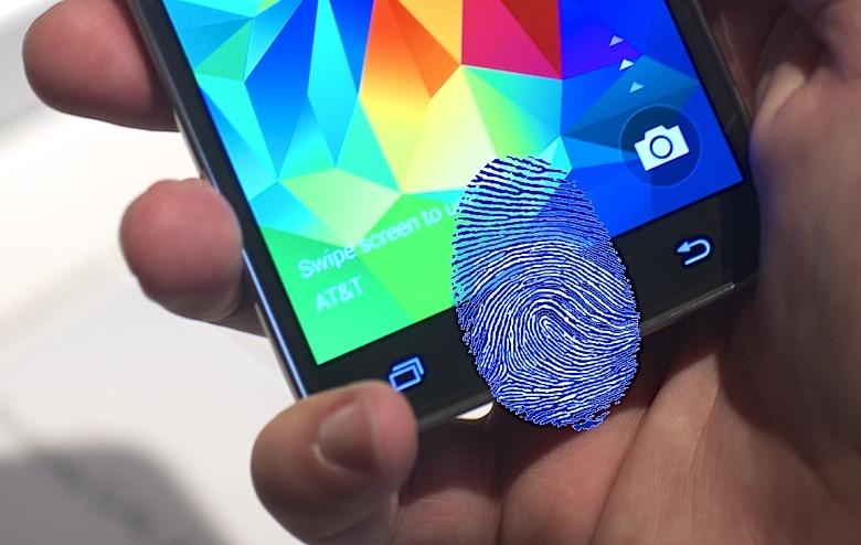 να έχει το smartphone αισθητήρα δαχτυλικών αποτυπωμάτων;