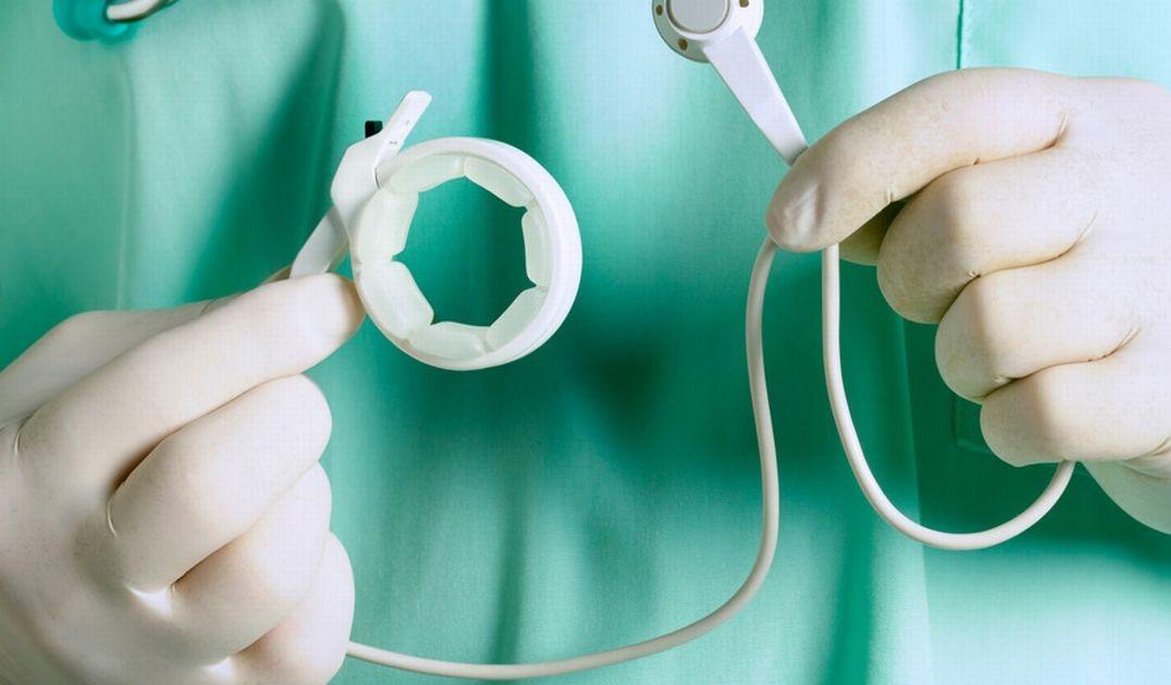είναι αποτελεσματικό το δαχτυλίδι για να χάσω κιλά