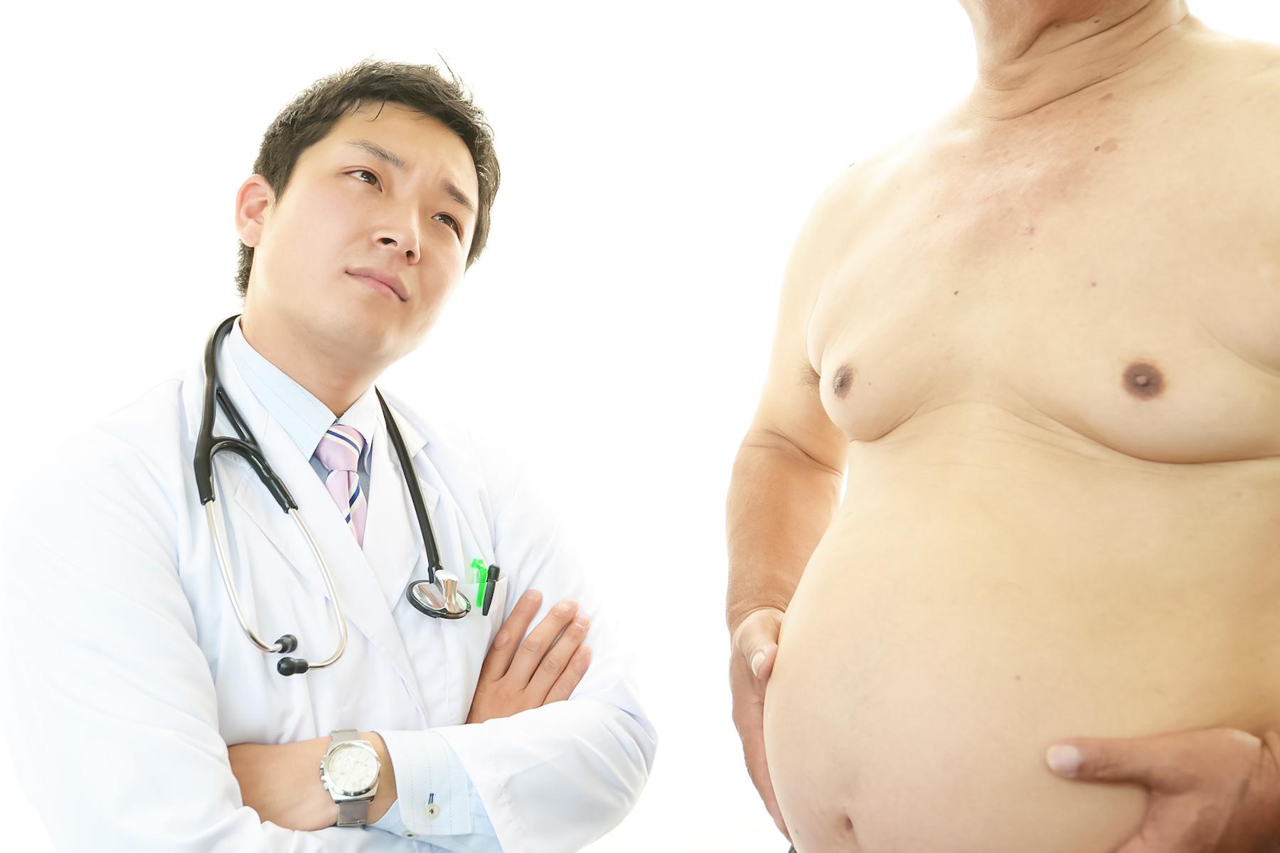 ο γιατρός είναι κατάλληλος να αποφασίσει ποια επέμβαση χρειάζεστε