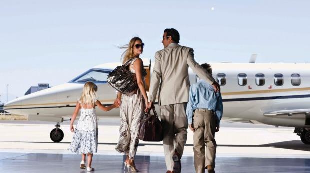 επιλέξτε το ταξίδι σας ανάλογα με ποιους πάτε