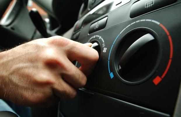 η συντήρηση του air condition του αυτοκινήτου είναι σημαντική