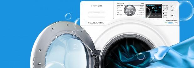 Συμβουλές για την αγορά καινούργιου πλυντηρίου