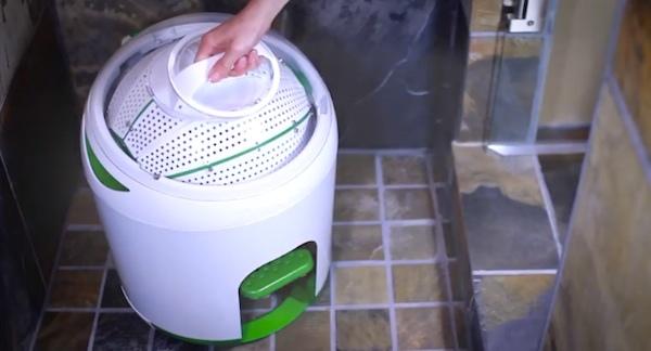 προτιμήστε τα πολύ μικρά πλυντήρια τύπου μίνι μόνο όταν έχετε πολύ περιορισμένο χώρο