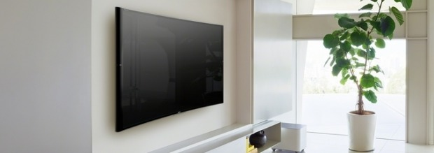 Πως να εγκαταστήσετε την τηλεόραση (ύψος, απόσταση θέασης)