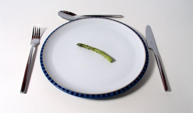 όχι στις στερητικές δίαιτες