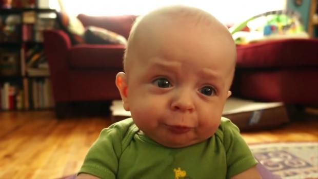 μην ξεφτιλίζετε το μωρό ή το παιδί σας και το κάνετε να σας μισήσει αργότερα