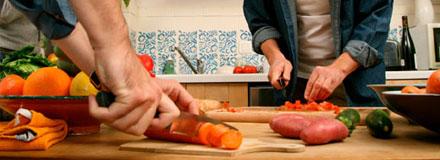 έξυπνα μικρά κολπάκια μαγειρικής