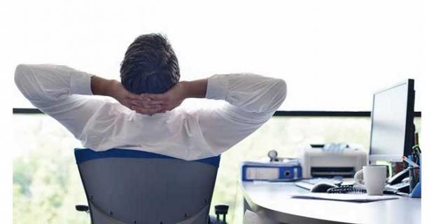 η καθιστή στάση βλάπτει