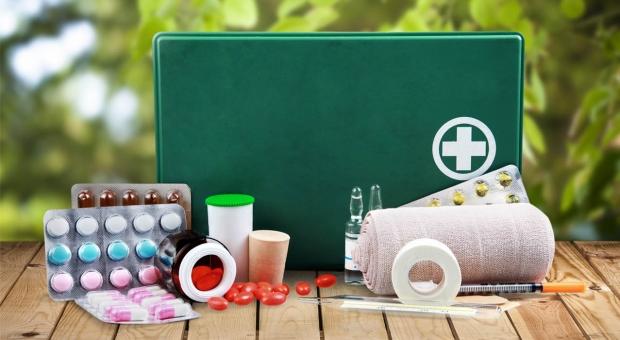 Τι φάρμακα να βάλετε στο φαρμακείο των διακοπών