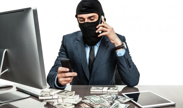 σύγχρονες απάτες μέσω τηλεφώνου
