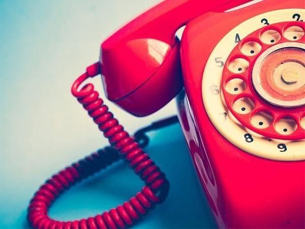 τα πράγματα έχουν αλλάξει στις τηλεφωνικές απάτες