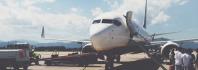 Γιατί τα αεροπλάνα έχουν λευκό χρώμα