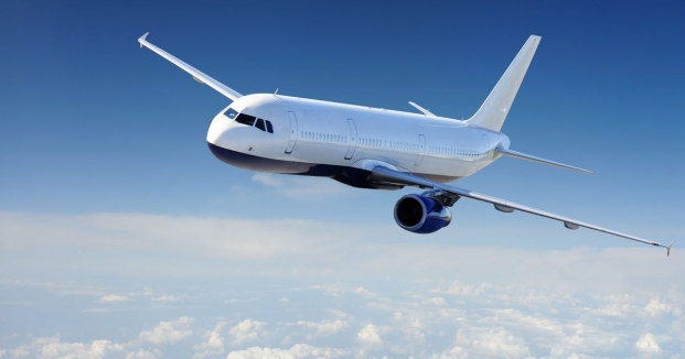 γιατί τα αεροπλάνα είναι λευκά