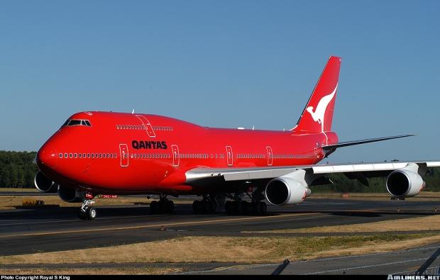έχουν πρόβλημα τα χρωματιστά αεροσκάφη;