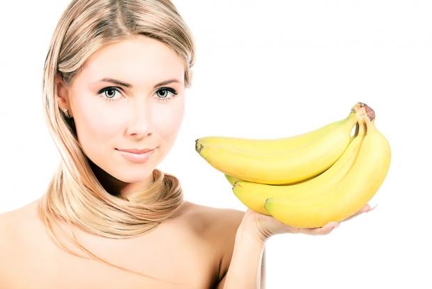 που μας κάνουν καλό οι μπανάνες