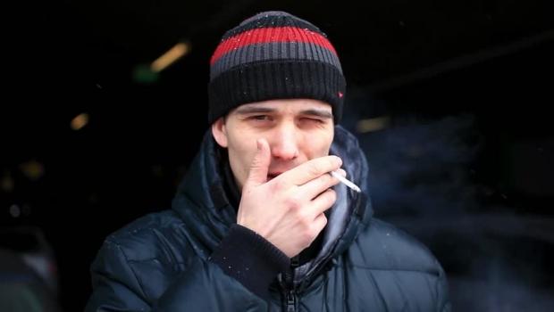 το κάπνισμα βλάπτει