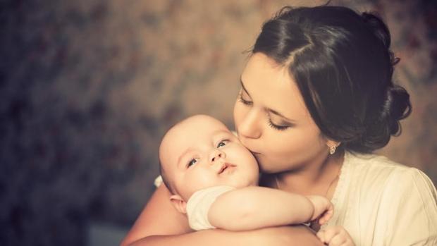 για ποιο λόγο μυρίζουν τέλεια τα μωρά
