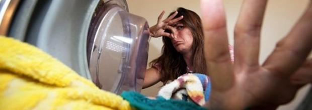 Οδηγίες για τον καθαρισμό του πλυντηρίου ρούχων