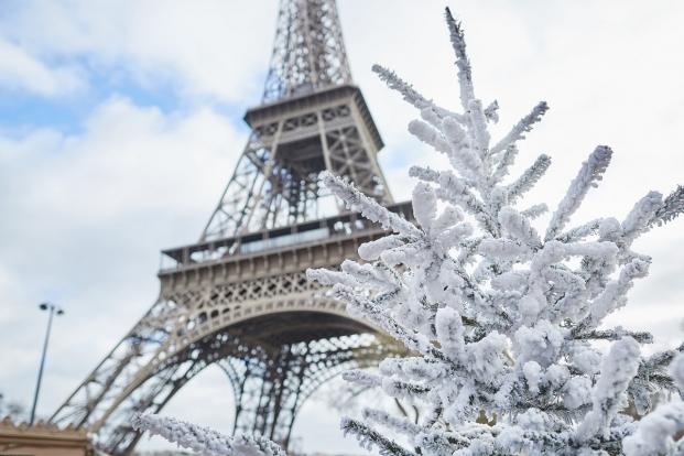 οργανώστε ένα Χριστουγεννιάτικο ταξίδι