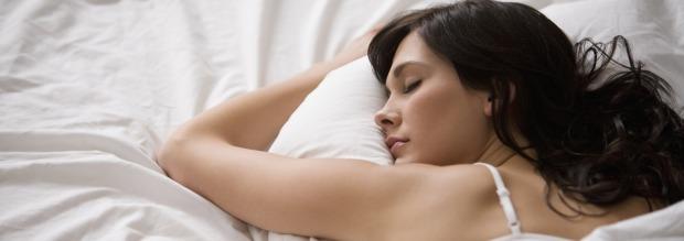 Για ποιον λόγο κοιμόμαστε