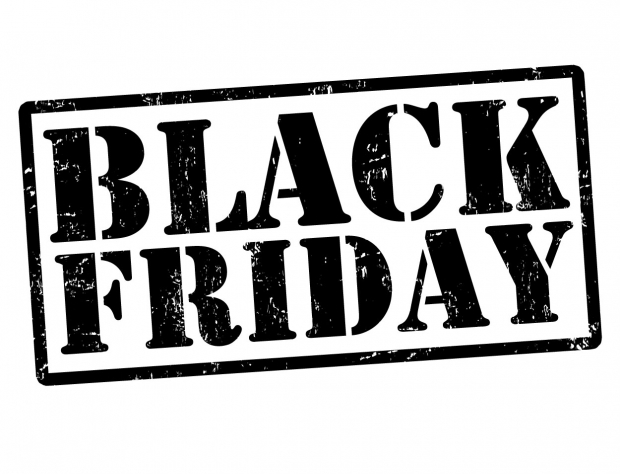 η black friday είναι η μέρα με τις μεγαλύτερες εκπτώσεις