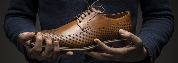 Πως να διαλέξω τα σωστά ανδρικά παπούτσια