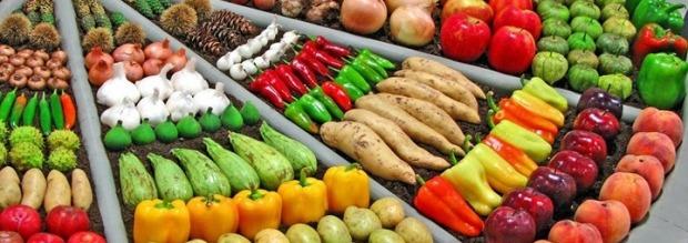 Η θρεπτική αξία των λαχανικών