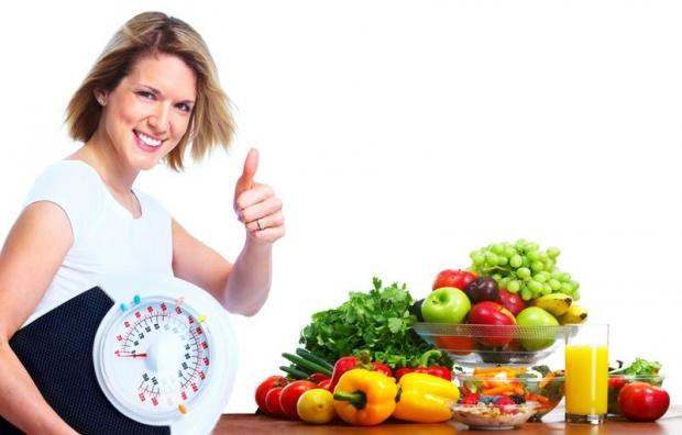 τα λαχανικά βοηθούν στη διατήρηση του βάρους και στο αδυνάτισμα