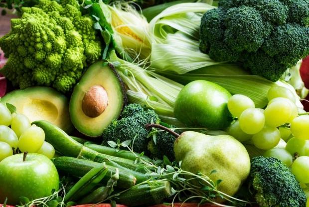 προτιμάτε τα πράσινα λαχανικά τα οποία κάνουν πολύ καλό στην υγεία