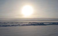 κρύος βόρειος πόλος