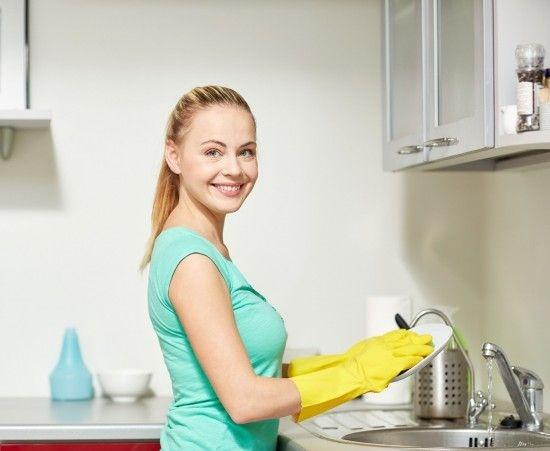 το πλύσιμο των πιάτων ταλαιπωρεί τα χέρια