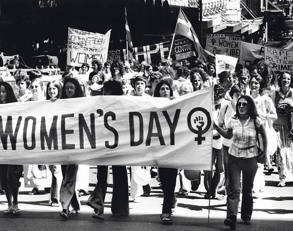 πότε γιορ΄ταζεται η ημέρα της γυναίκας