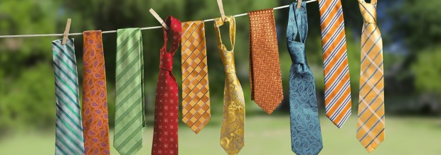 Πως πήρε το όνομα της η γραβάτα;