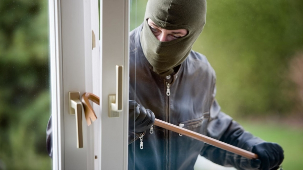 τα κουφώματα είναι πολύ σημαντικά για την ασφάλεια ενός σπιτιού