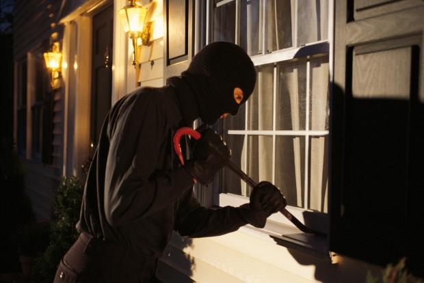 τα ισόγεια σπίτια τα κλέβουν πιο συχνά