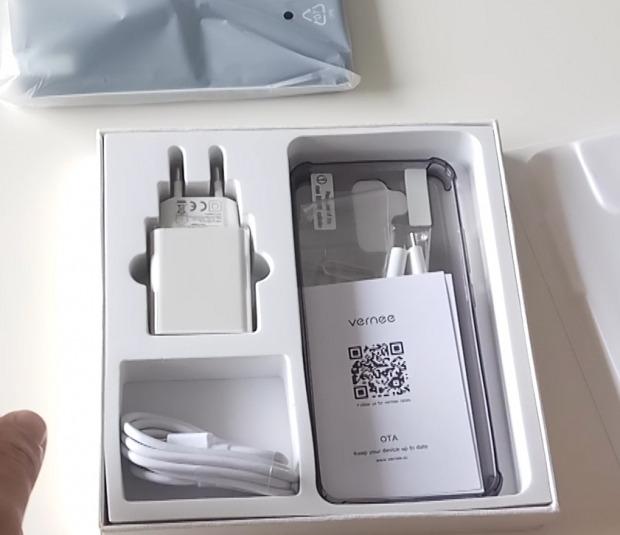 συσκευασία και κουτί