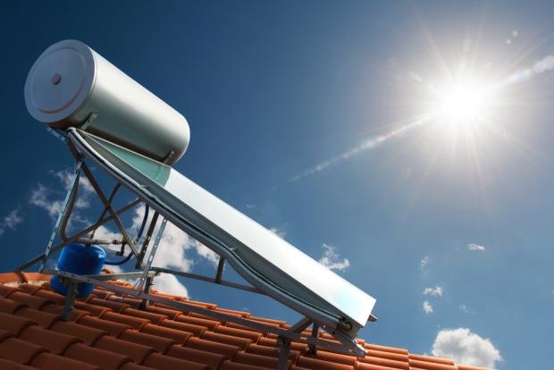 να βάλω ηλιακό θερμοσίφωνα; με συμφέρει;