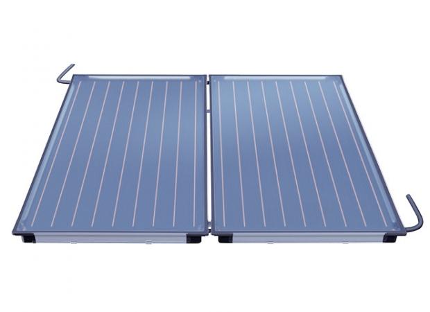 προσέξτε το είδος του ηλιακού συλλέκτη όταν πρόκειται να αγοράσετε ηλιακό θερμοσίφωνα
