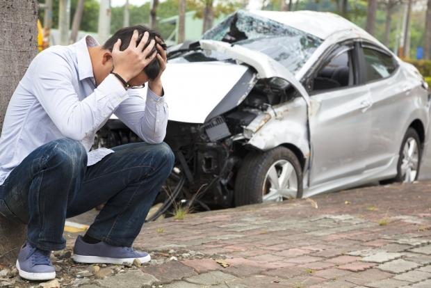 σε περίπτωση ατυχήματος με ανασφάλιστο όχημα διατηρήστε την ψυχραιμία σας