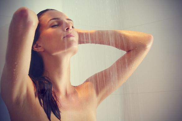 ένα μπάνιο πριν τον ύπνο πάντα βοηθάει να κοιμηθούμε καλύτερα