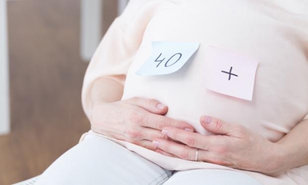 η γονιμότητα επηρεάζεται πολύ από τη ηλικία ιδιαίτερα στις γυναίκες